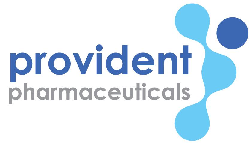 Provident Pharmaceuticals logo